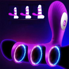 Enhancing Pleasure Sex Toy for Man Cock Rings for Men